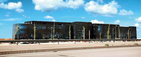 BECSA, empresa de referencia en España