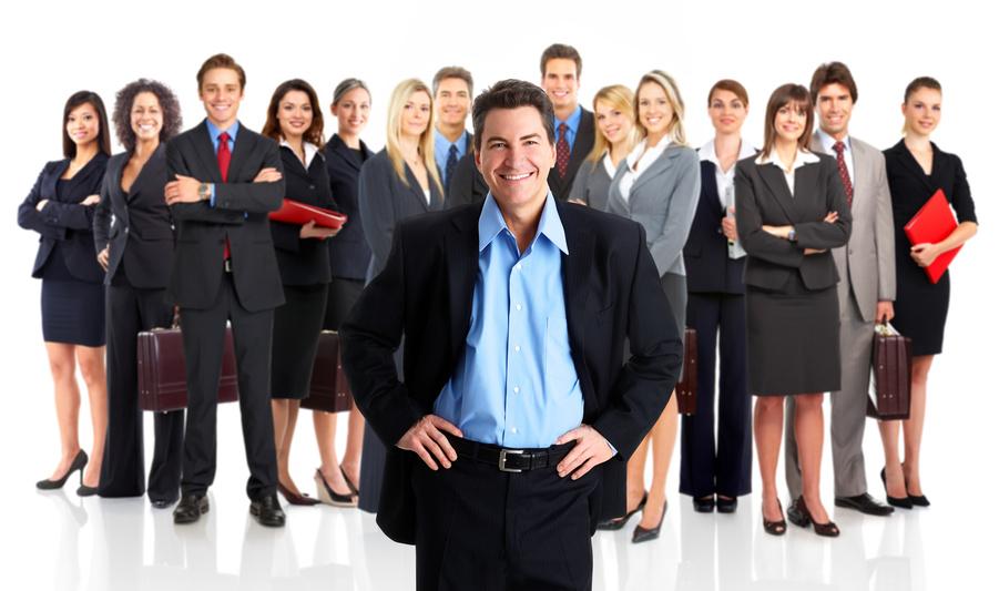 equipo de trabajo en concesionario Luis Batalla