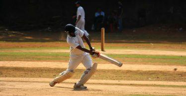 Emisión de partidos de cricket