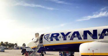Ryanair reducirá sus vuelos