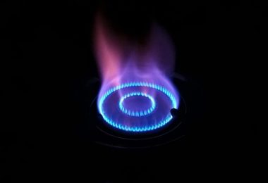 inversión en gas en España
