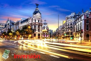 Seranco, la empresa constructora de Madrid, con su proyecto con la EMT