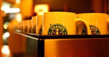 Starbucks y Nestlé