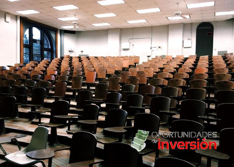 La academia MasterD cosecha buenas opiniones