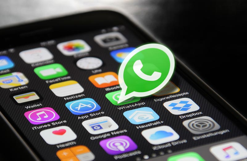 WhatsApp invierte en publicidad