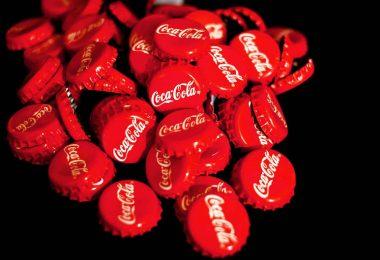 Inversión de Coca-Cola