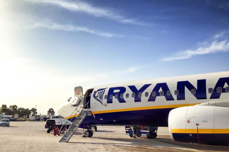 Ryanair España