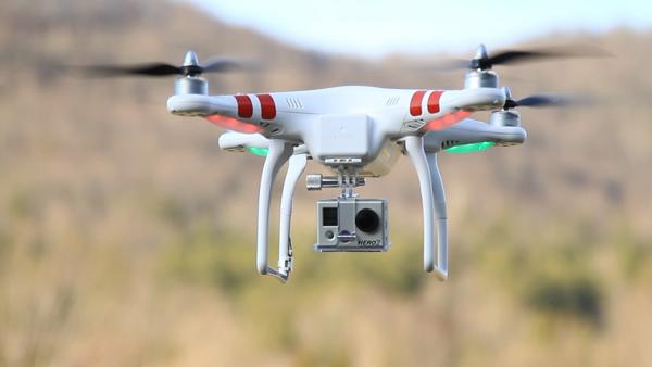 drones normativa