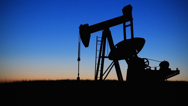 petroleo yacimiento