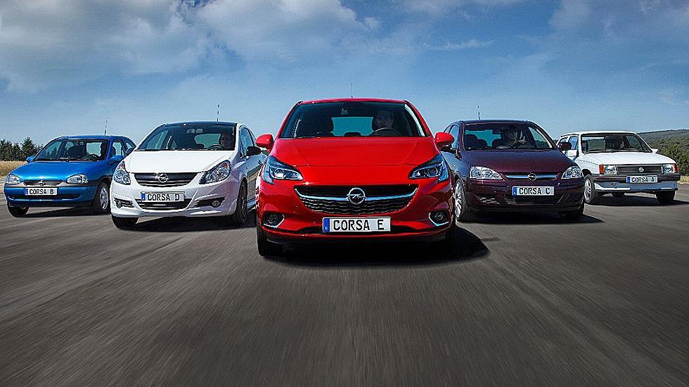 Opel Astra automóviles Luis Batalla