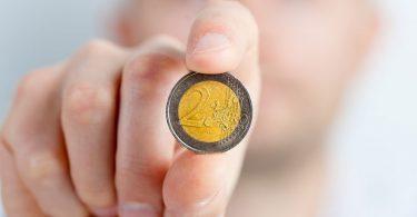Fortaleza del euro