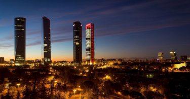 inversión en vivienda en Madrid