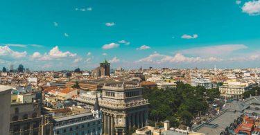 Inversión hotelera en Madrid