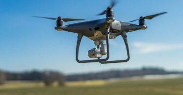 Inversión en drones