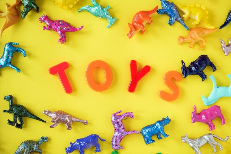 Inversión en Toys'R'Us