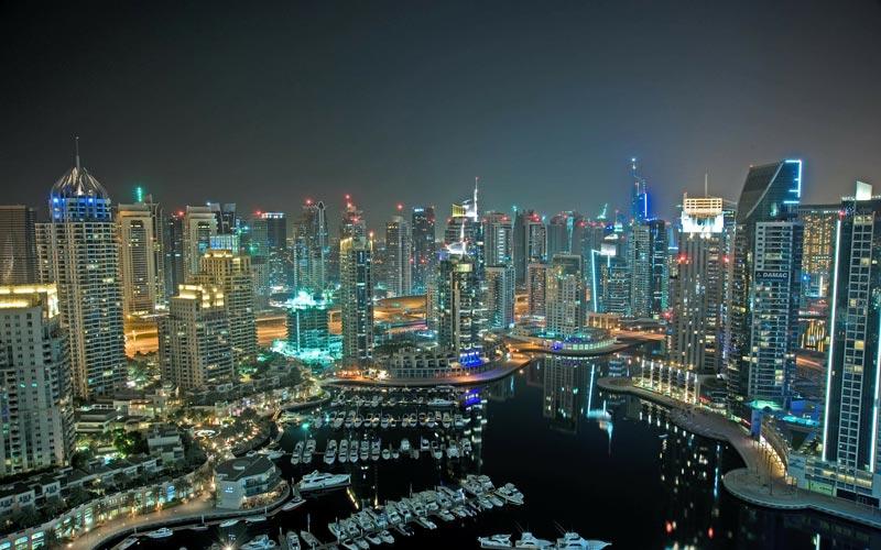 Barceló en Dubái