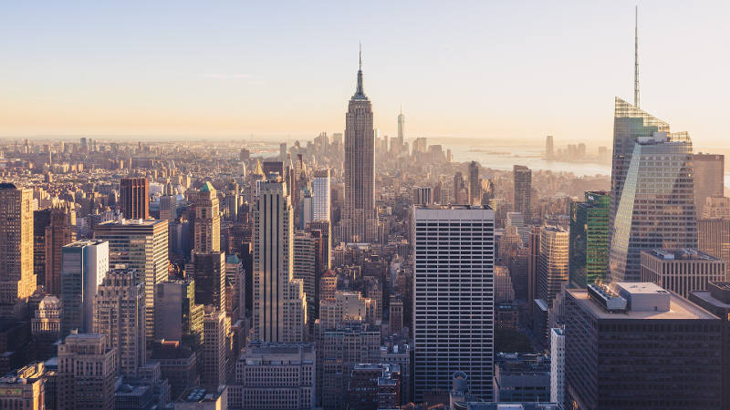 Iberdrola Nueva York