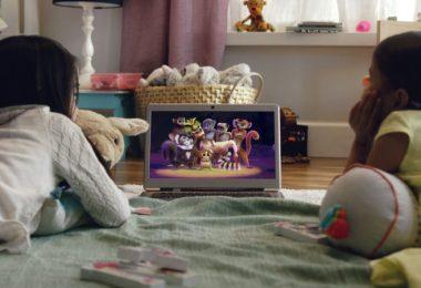 Netflix infantil