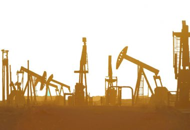 petrolera Chevron