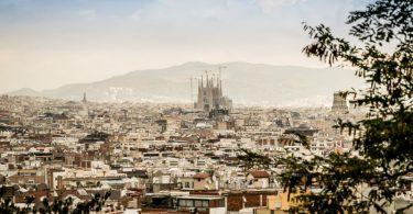 Huawei Barcelona