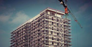 obras construcción