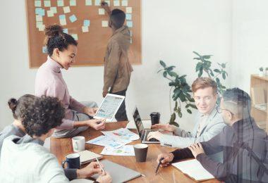 Great Place To Work asesora a empresas desde su servicio de consultoría de negocio para conseguir sus objetivos